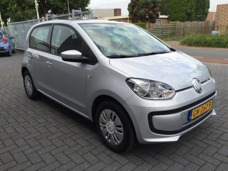 Volkswagen up! 1.0 HIGH UP! BLUEMOTION 5 deurs Airco