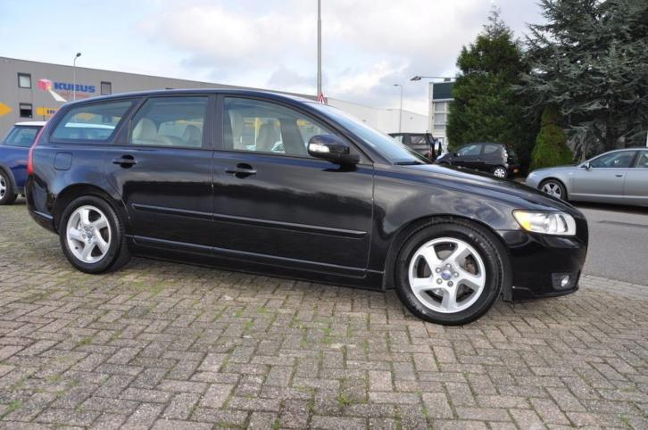 Volvo V50 1.6 D2 S/S LIMITED EDITION (bj 2011)