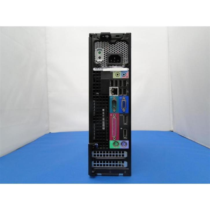 Dell Optiplex 960 Core2Duo 4GB