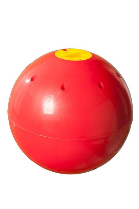 Snack-A-Ball Voerbal