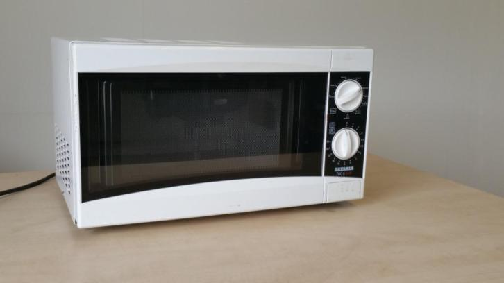 Severin 700 & Grill Type 8710 magnetron