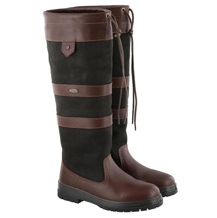 Dubarry Laarzen? Nu tot 70% korting in de Outlet!