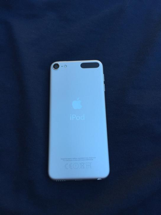 Ipod touch 6 32gb zilver
