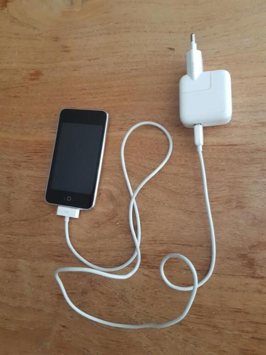 Apple Ipod 8 gb