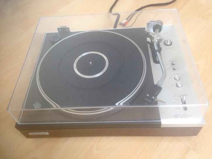 Pioneer Pl - 510A direct drive