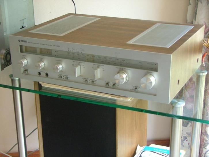 stereo receiver Yamaha