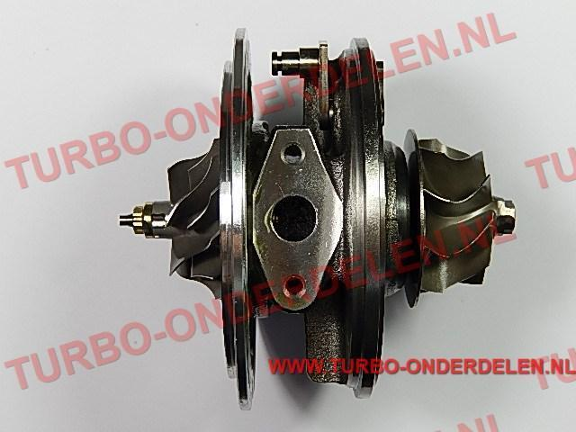 Turbo Revisie Toyota Auris 2.0 D-4D 126pk 126 pk