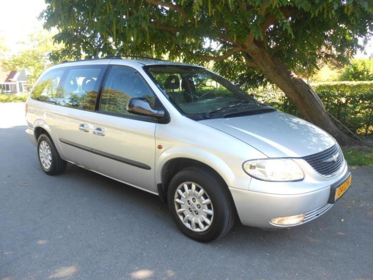 Chrysler Grand Voyager 2.4i SE Luxe