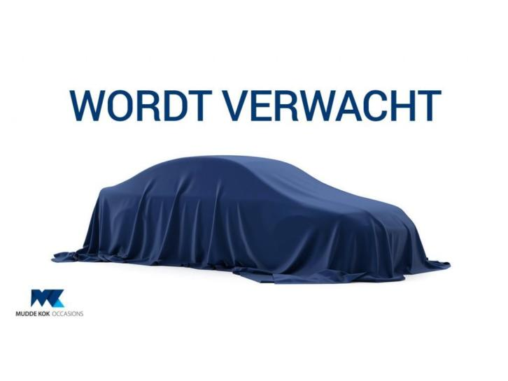 Jeep Grand Cherokee 3.0 V6 CRD Limited Nieuw Model