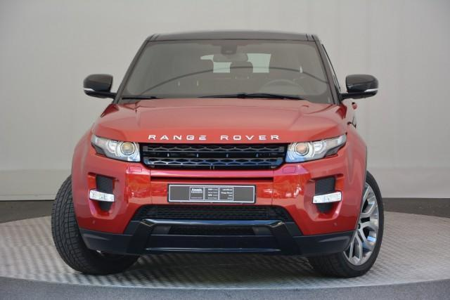Land rover RANGE ROVER EVOQUE 2.2 TD4 4WD DYNAMIC