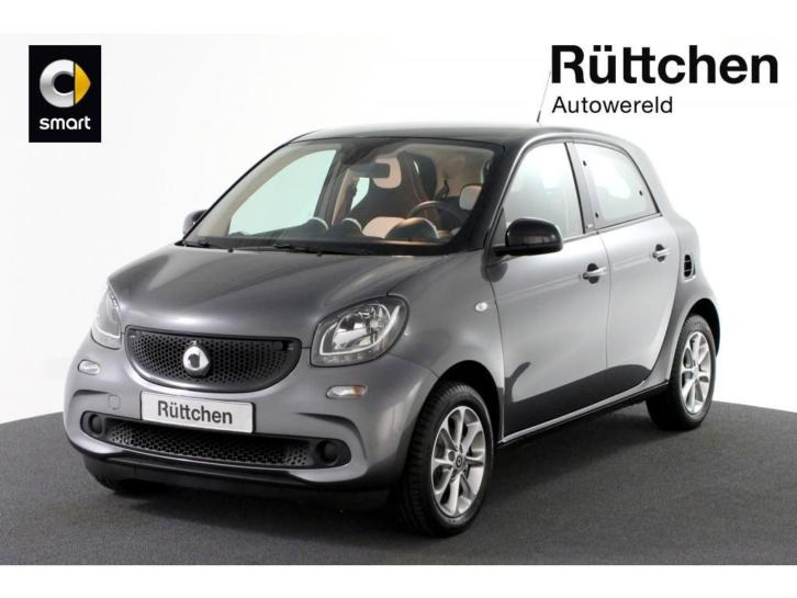 Smart Forfour 52 kW Joy Edition (bj 2016)