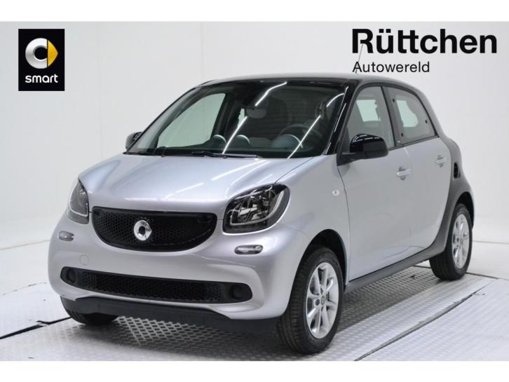 Smart Forfour 52 kW Joy Edition (bj 2015)