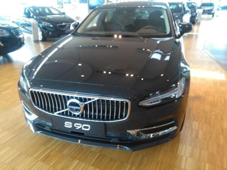 Volvo S90/V90 D5 AWD Geartronic Inscription 235 PK - nw 2017