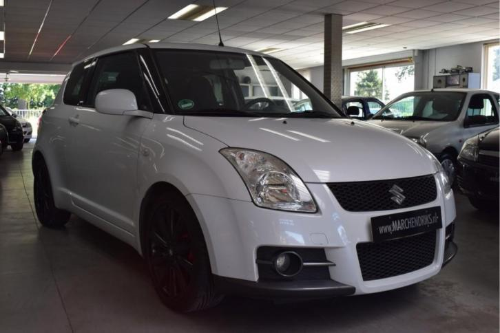 Suzuki Swift 1.6 Sport Clima Key Less Start (bj 2009)