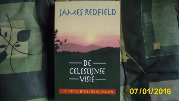 de celestijnse visie door James Redfield