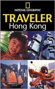 National geographic hongkong traveler