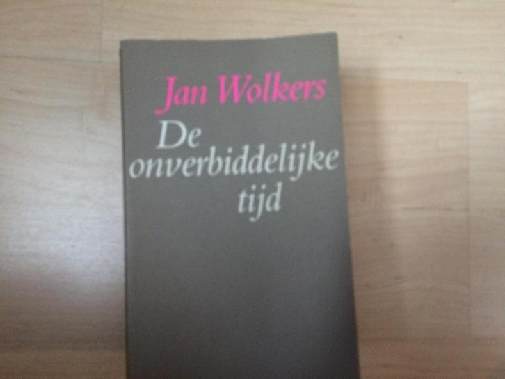 8 x Jan Wolkers