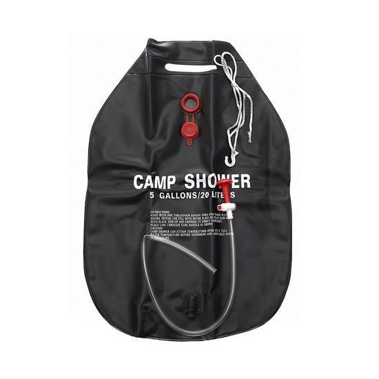 Camping douche 20 liter - Campingdouche