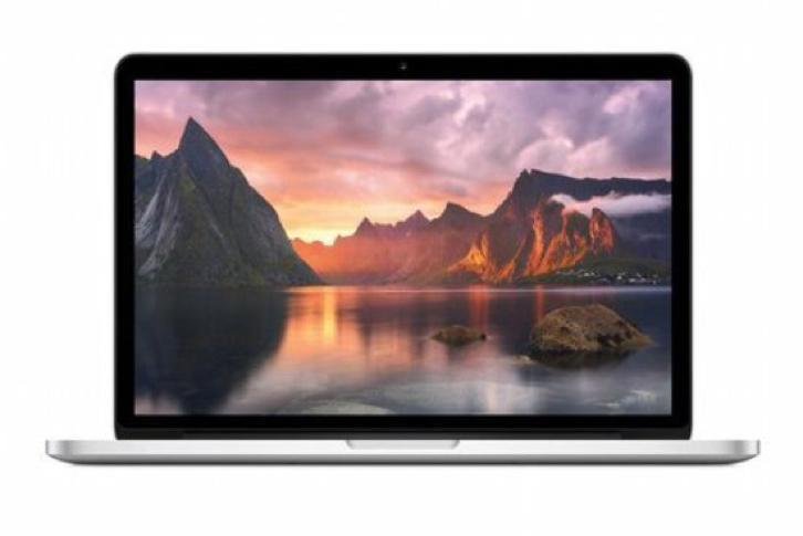 MacBook pro retina 2015 13 inch 128gb azerty