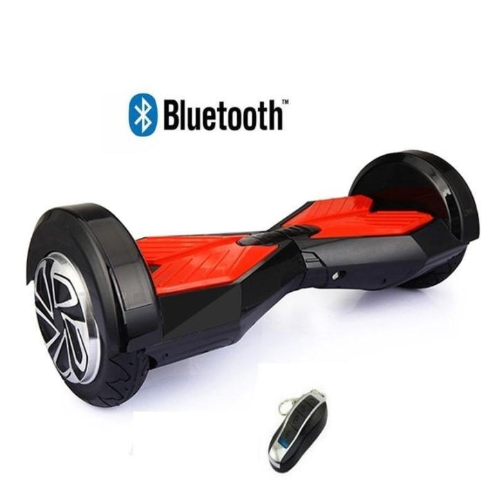 "Balanceboard hoverboard oxboard bluetooth led 8""inch €229,"