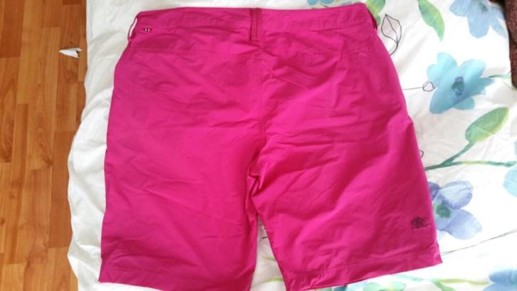 Moa lady shorts bergans kortebroek