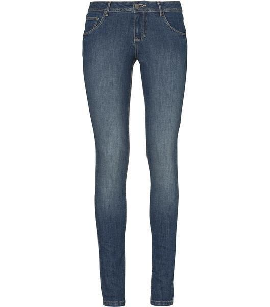 HEMA Damesbroek 5-pocket (Denim)