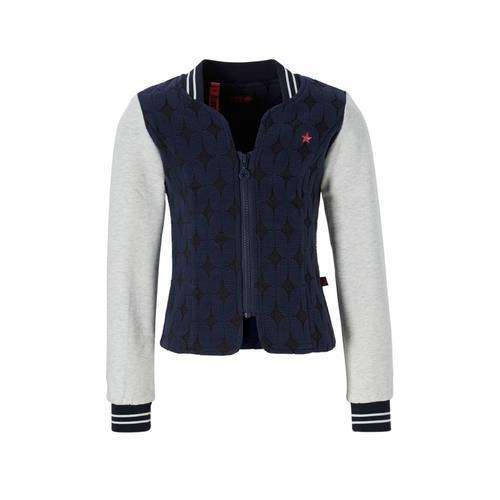 Like Flo sweatvest maat 104