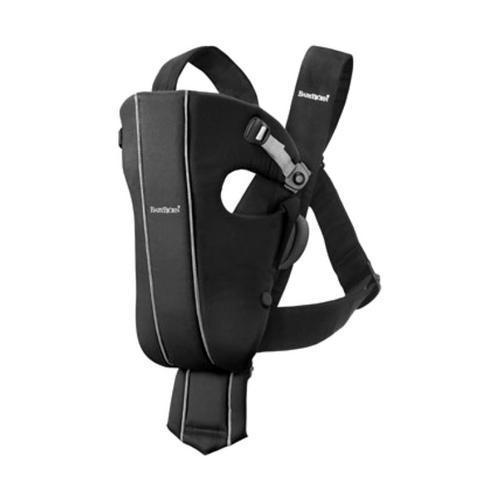 BabyBjorn Draagzak Original Spirit Black Diamond voor €