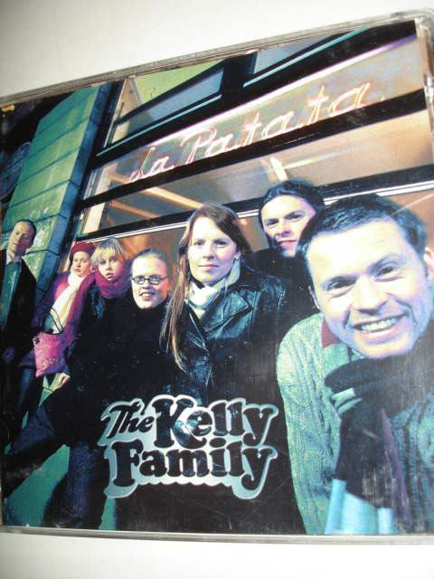 The Kelly Family- La Patata- (NIEUW)