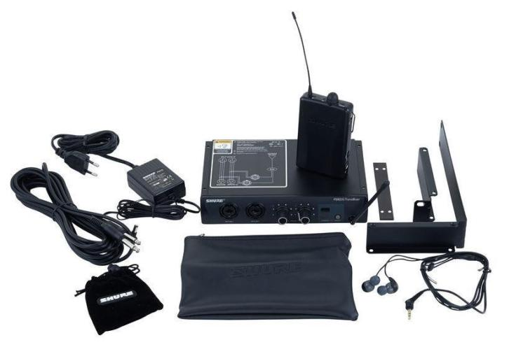 Shure Personal Monitor System PSM200