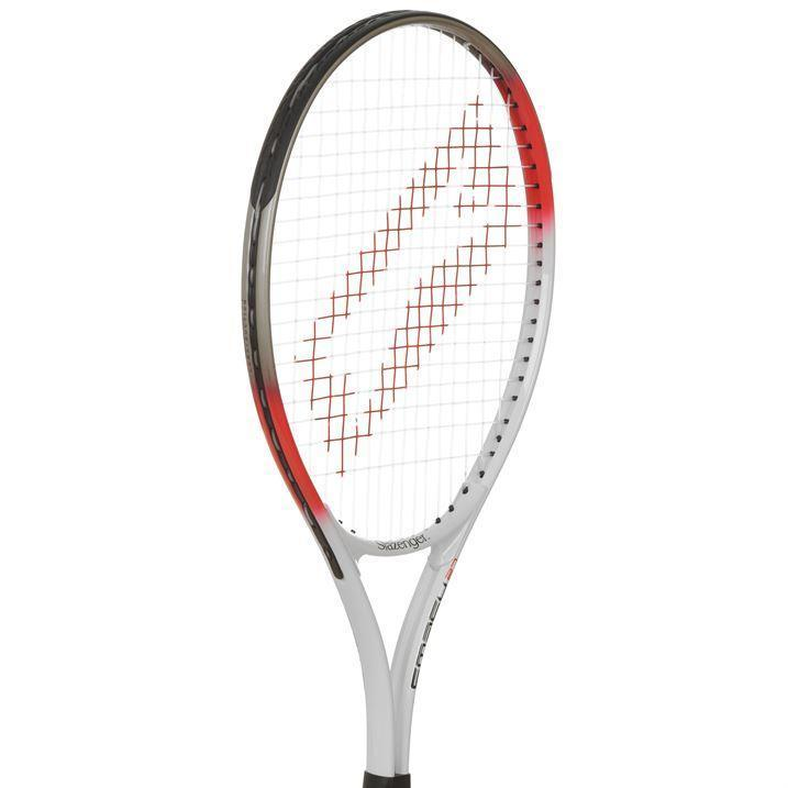 59%Korting !!POPULAIRE Slazenger Smash Tennis Racket €17.95