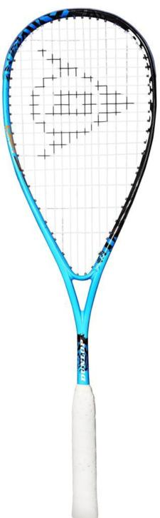 Dunlop Force Evolution 120 squashracket (Gratis verzending)