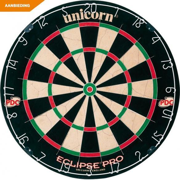 Unicorn Dartboard Eclipse Pro