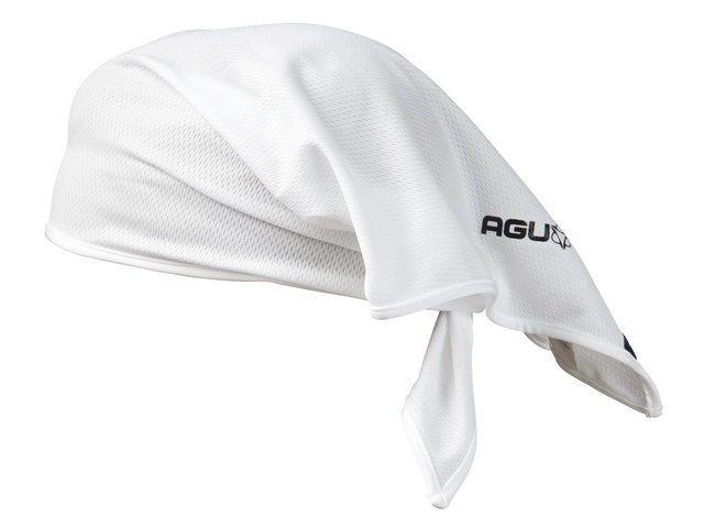 AGU BANDANA BASE WIT - Heren