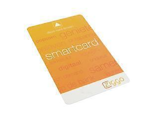 Ziggo Smart Card