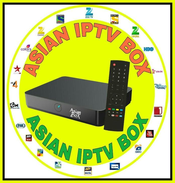 Indian IPTV box Zonder Schotel kijk alle live Tv kanalen HD