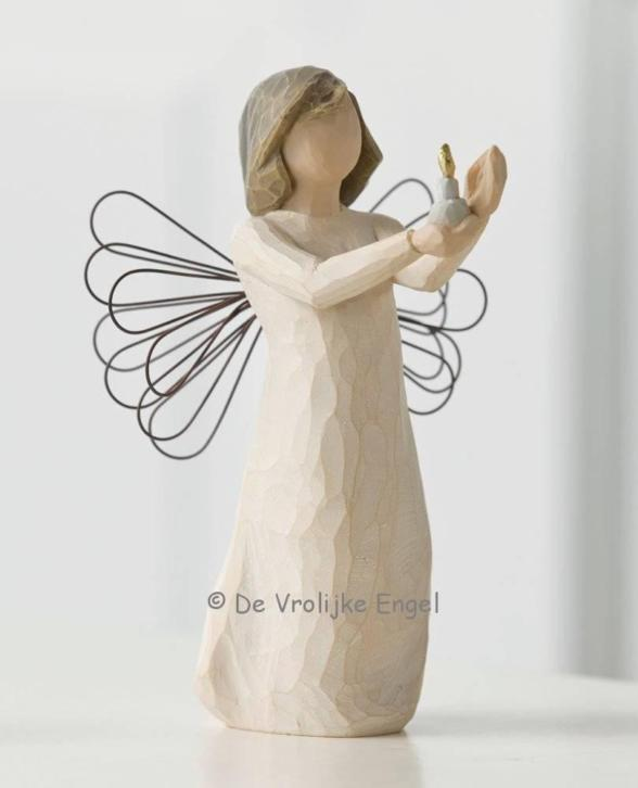 Willow Tree Angel Of Hope (Willow Tree engelen)