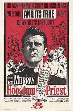 the hoodlum priest 1961 zw/w 110 min