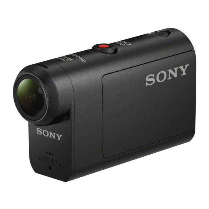 Sony HDR-AS50 Action Cam Zwart