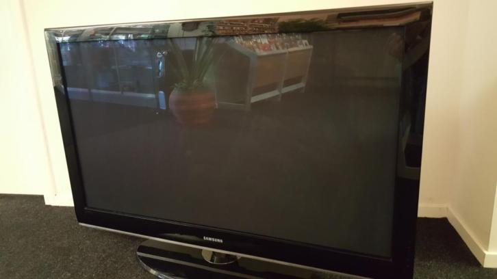 Samsung PS50A551S3R 50 inch Plasma TV