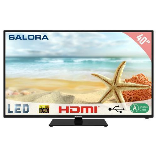 Salora 40LED1500 LED tv voor € 239.05
