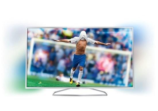 Philips 32PFK6509 32inch Ambilight LED TV afstandsbediening