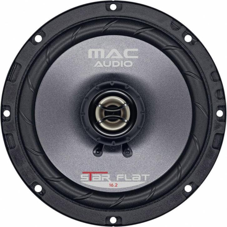 Mac Audio Star Flat 16.2 inbouwluidspreker
