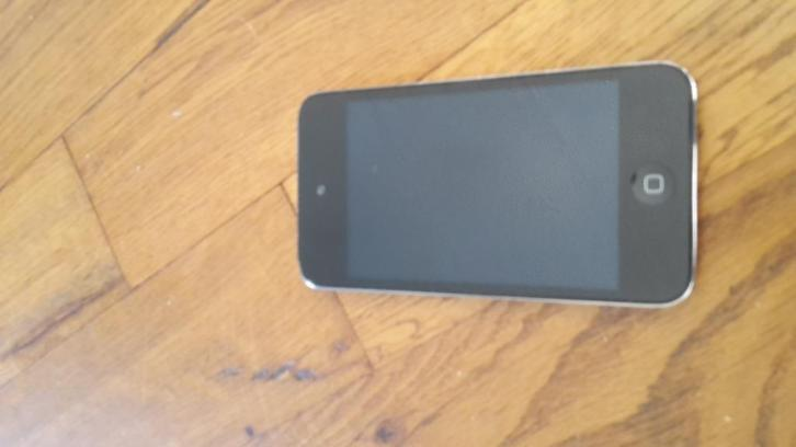 Apple Ipod Touch 4 met 16Gb opslag