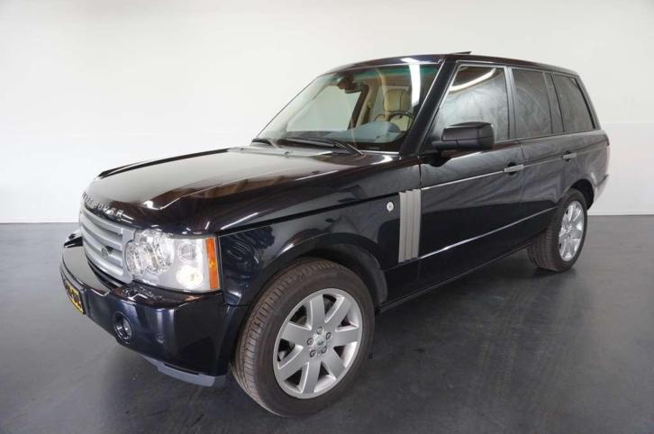 Land Rover Range Rover 3.6 TDV8 Vogue * Vol Vol Opties *