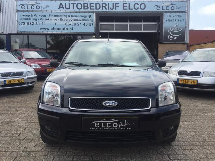 Ford Fusion 1.4 16V Core LUXURY (bj 2002)