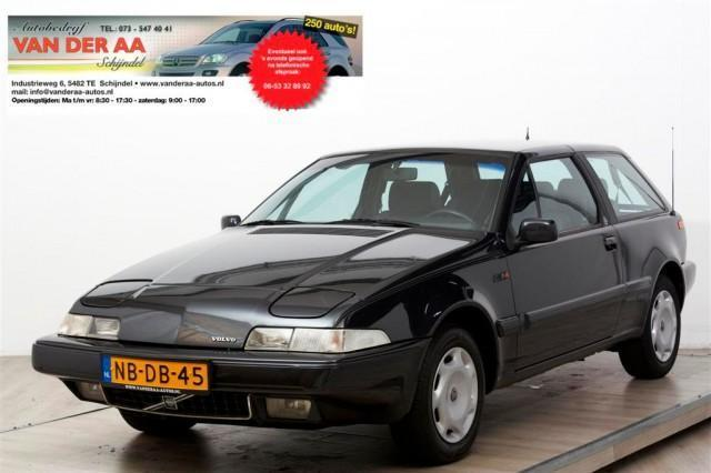 Volvo 480 ES 2.0I Coupe Youngtimer !!
