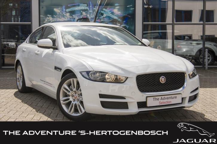 Jaguar XE 2.0D PREMIUM BUSINESS PACK