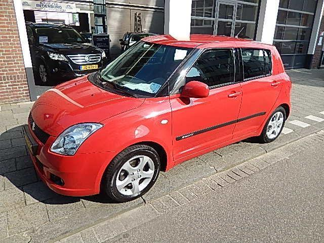 Suzuki Swift 1.3 SHOGUN / AIRCO / 5 DRS (bj 2007)