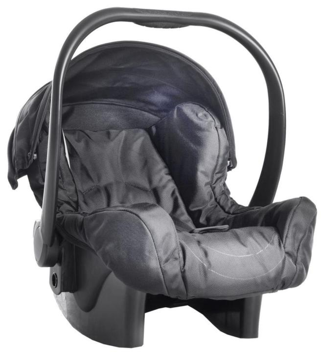 Buggy / Travel Systeem Cosatto Black